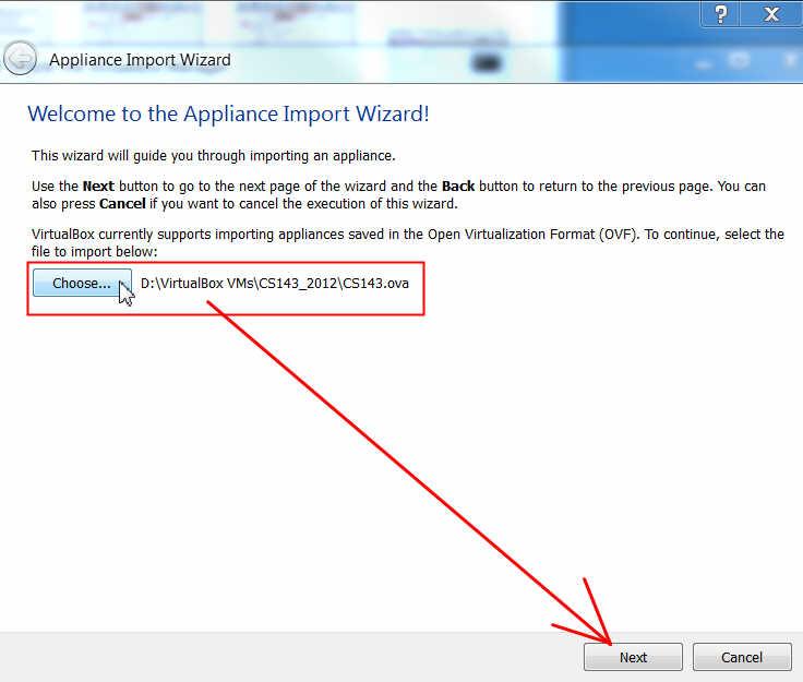 VirtualBox Tutorial for Windows 7/Vista/XP