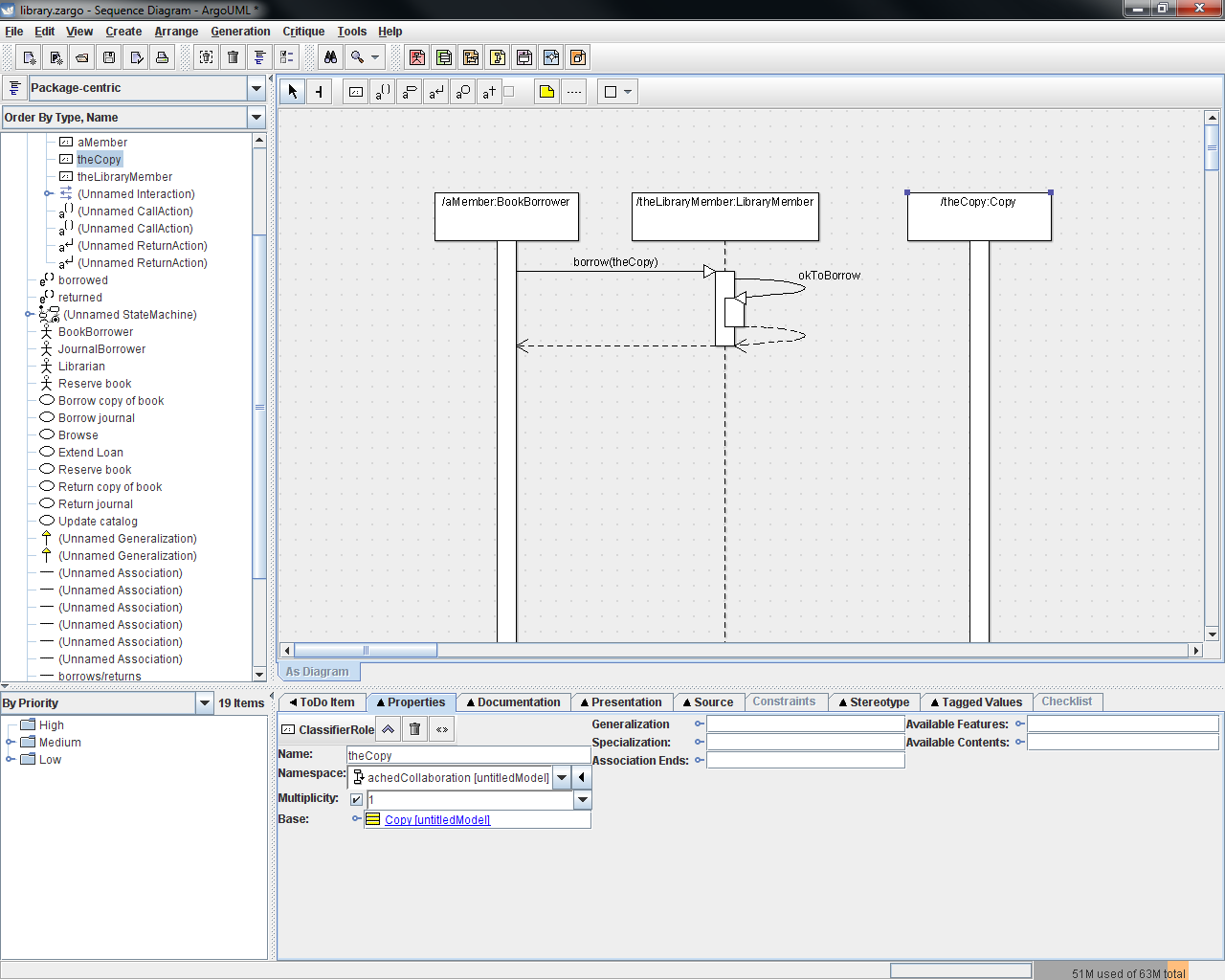 Argo sequence diagram tutorial diagram uml ccuart Gallery